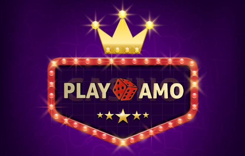 Обзор Play Amo казино
